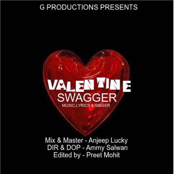 Valentine - Single | Swagger