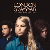 London Grammar - Non Believer Grafik