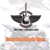 Every Rose Has Its Thorn - Single, Music Makers