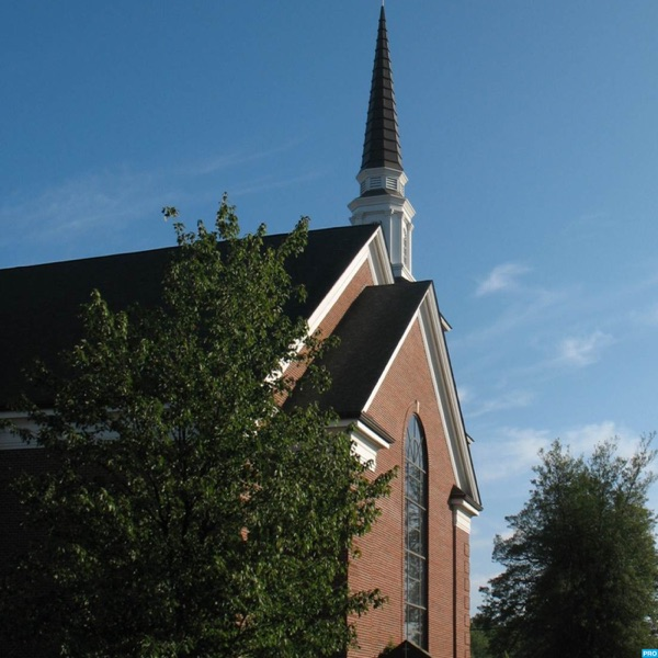 Main Street UMC Kernersville, NC Podcast