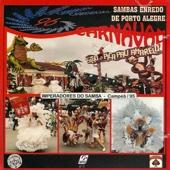 Carnaval 96: Sambas Enredo de Porto Alegre