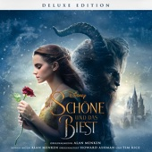 Various Artists - Die Schöne und das Biest (Deutscher Original Film-Soundtrack) [Deluxe Edition] Grafik