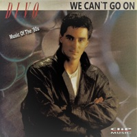 DIVO - We Can't Go On