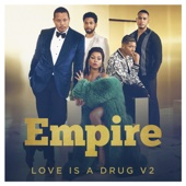 [Download] Love Is a Drug v2 (feat. Jussie Smollett & Terrell Carter) MP3
