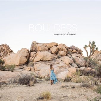 Boulders – EP – Summer Donna