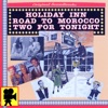 """Great Movie Themes: Original Soundtracks """"Holiday Inn"""" """"Road To Morocco"""" """"Two For Tonight """""""