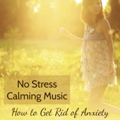 No Stress Calming Music - How to Get Rid of Anxiety - Meditation Relax Club