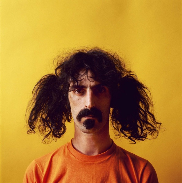 ZappaCast - The Frank Zappa Podcast