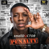 Small Doctor - Penalty artwork