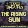 The Rising Sun (Shinsuke Nakamura's Theme)