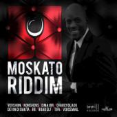 Moskato Riddim (Instrumental)