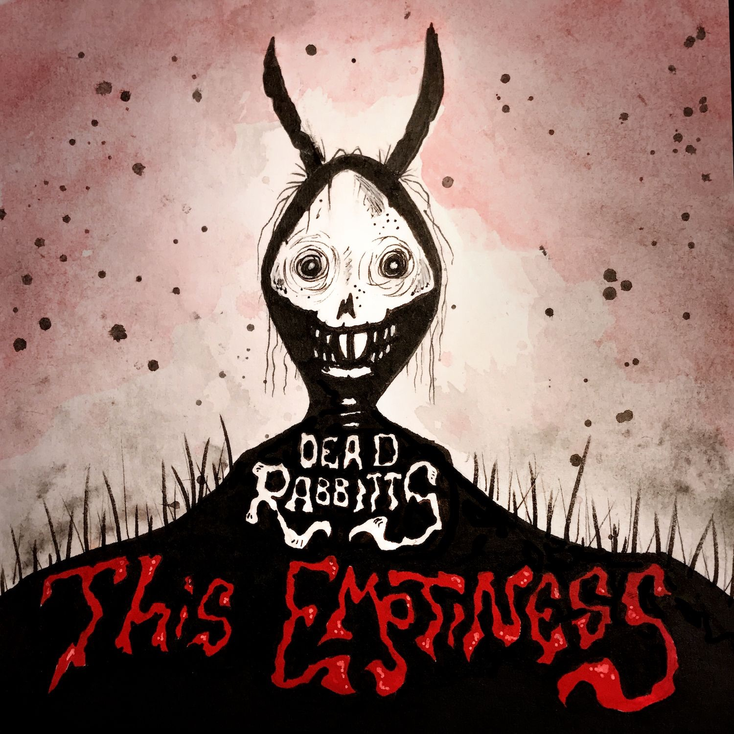 The Dead Rabbitts - This Emptiness (2017)