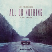 Lost Frequencies - All or Nothing (feat. Axel Ehnström) portada