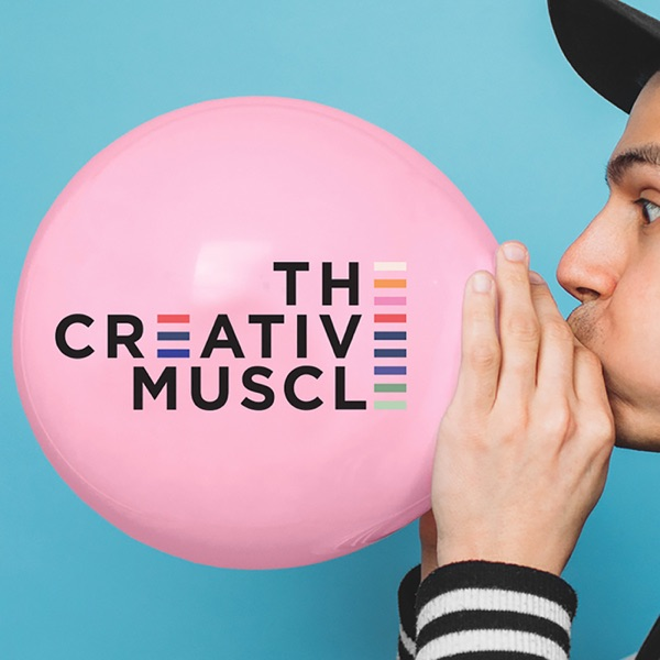 The Creative Muscle