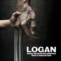 Logan - Official Soundtrack