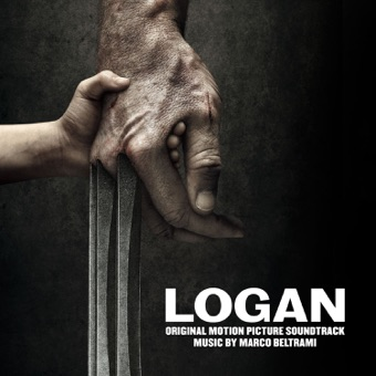 Logan (Original Motion Picture Soundtrack) – Marco Beltrami