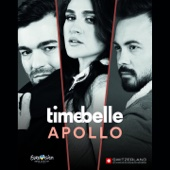 Apollo (Eurovision Version)