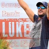 Games (Remix) [feat. Rich]