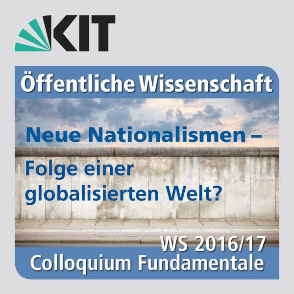 Neue Nationalismen – Folge einer globalisierten Welt?
