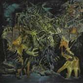 King Gizzard & The Lizard Wizard - Murder Of The Universe  artwork