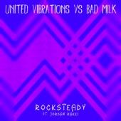 Rocksteady (feat. Jordan Rakei)