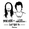Just Hold On (Remixes), Steve Aoki & Louis Tomlinson