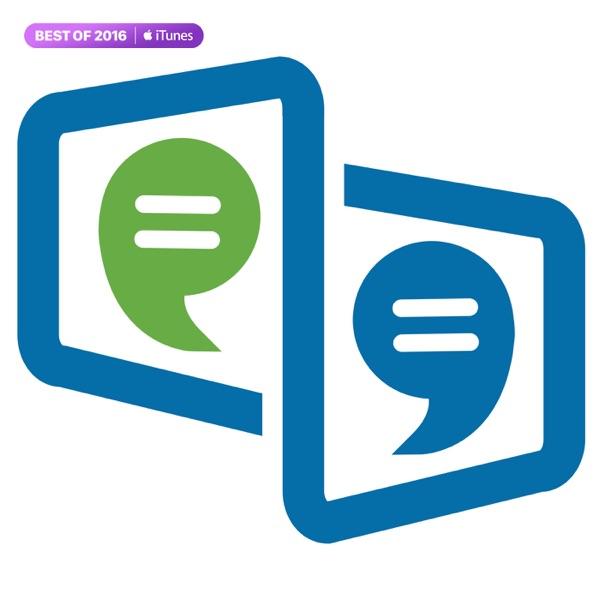 今すぐ使える英語コミュニケーション IU-Connectの英会話ポッドキャスト