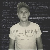 This Town (Cabo San Remix) - Niall Horan