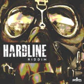 Hard Line Riddim - Various Artists