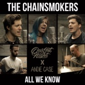 All We Know (feat. Andie Case)