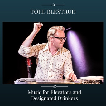 Songs for Elevators and Designated Drinkers – Tore Blestrud