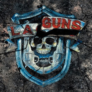 L.A. Guns - Sticky Fingers