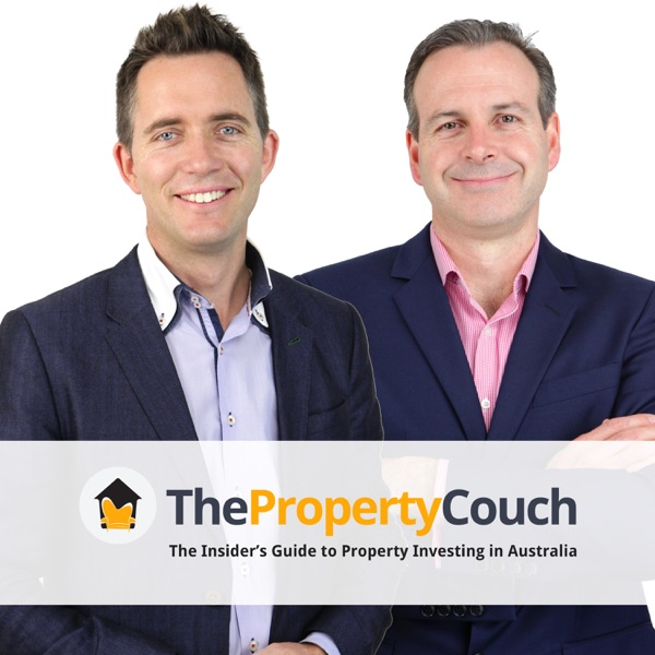 The Property Couch | The Insider's Guide to Property, Finance & Money Management