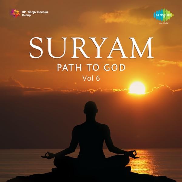 Suryam - Path to God Vol. 6 | Vidhi Sharma, Pt. Raghunandan Panshikar