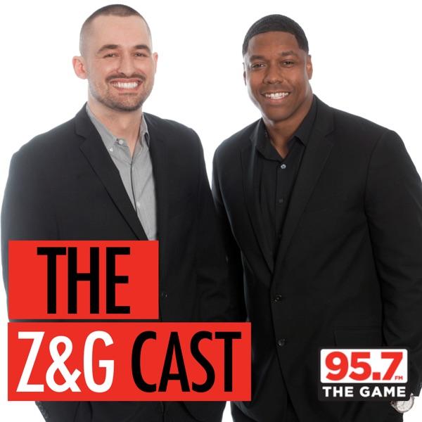 The Z&G Cast