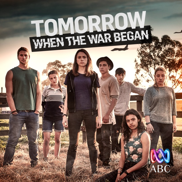 tomorrow when the war began narrative And their farms, this is what the title is about tomorrow, when the war began tends to be about war and this chapter starts as such this is what's known as the 'complication' in traditional narrative form they haven't recognised what is actually going on (or they have, but.