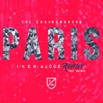 The Chainsmokers - Paris (Iker Azcué Remix) (feat. Mayoye) - Single