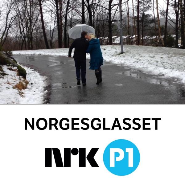 NRK – Norgesglasset