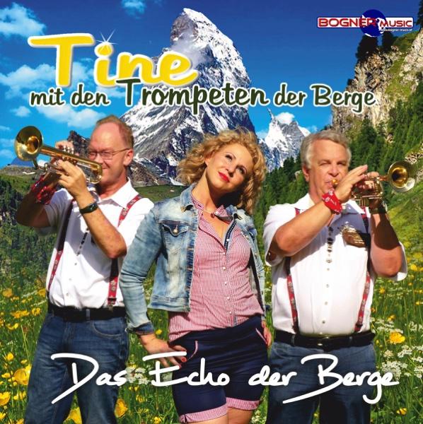 Das Echo der Berge | Tine mit den Trompeten der Berge