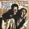 Breakin' It Up, Breakin' It Down (Live), Muddy Waters, Johnny Winter & James Cotton