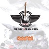 Rebel Yell - Single, Music Makers