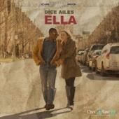 Dice Ailes - Ella artwork