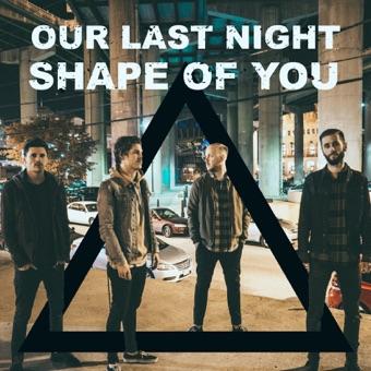 Shape of You (Rock Version) – Single