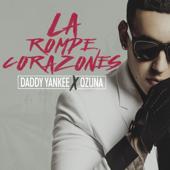 La Rompe Corazones (feat. Ozuna)