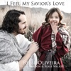 I Feel My Savior's Love - Single, Blake Walker, Hallie Cahoon & Reese Oliveira