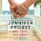 Jennifer Probst - Any Time, Any Place (Unabridged)  artwork