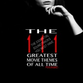 The 111 Greatest Movie Themes of All Time for Piano (The Essential Soundtracks You Must Have) - Various Artists