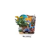 Cruz Cafuné - Mi Casa portada