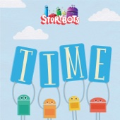 StoryBots Time - EP