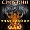 Chastainium, Chastain